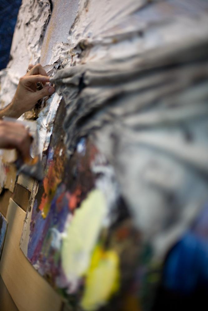 Aurelio Garcia 04 Painting