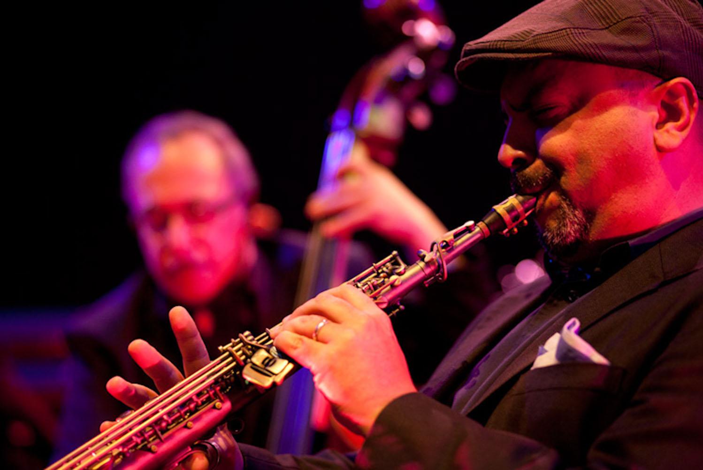 Eddie Gomez & Marco Pignataro  Berklee College of Music