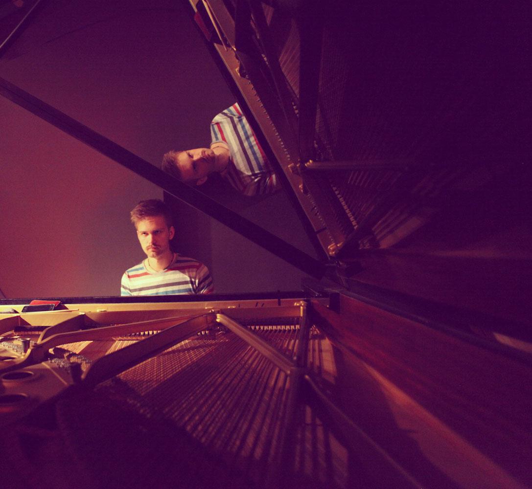 Piotr Orzechowski  Berklee College of Music