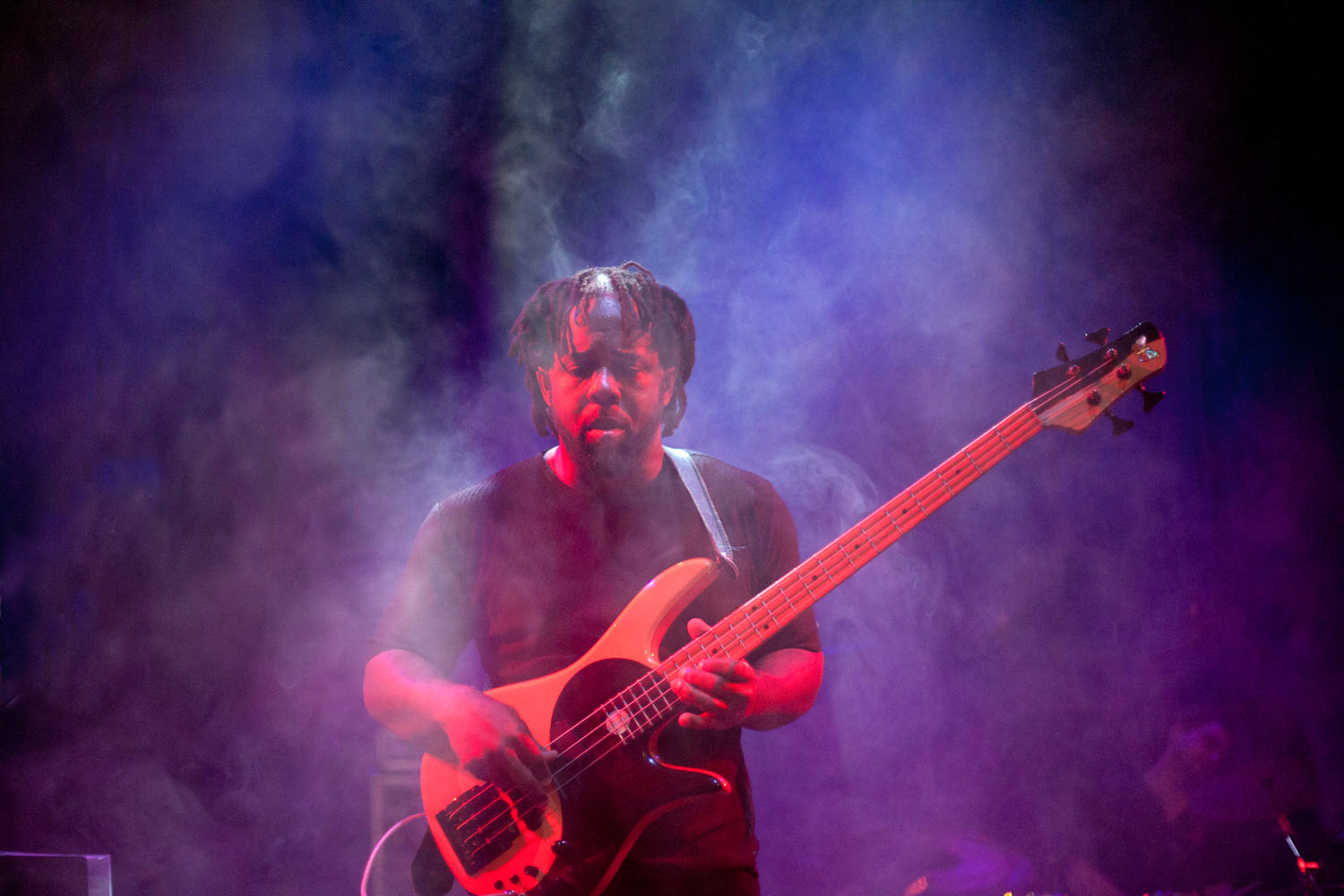 Victor Wooten Berklee College of Music