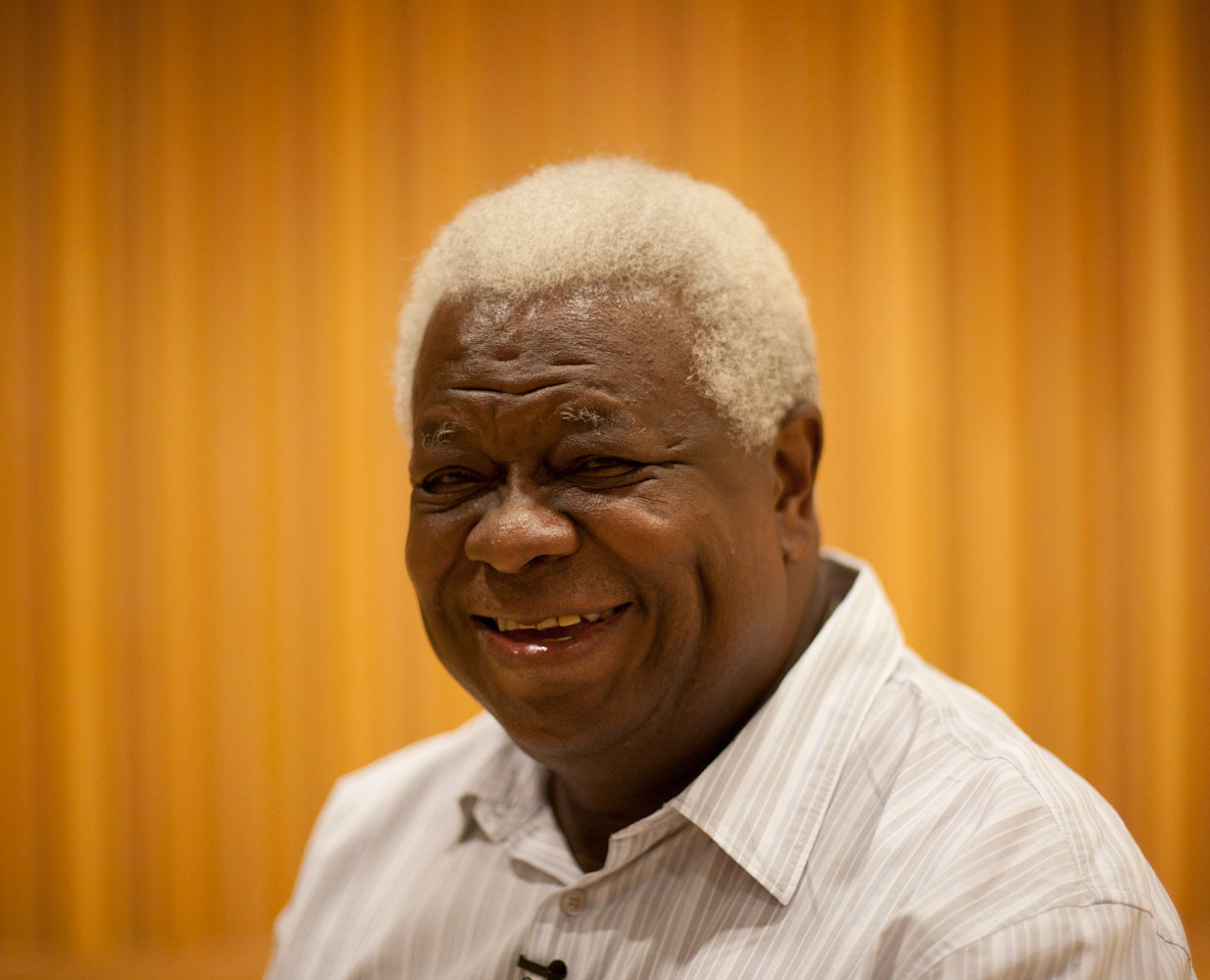 Abraham Laboriel Sr. Berklee College of Music