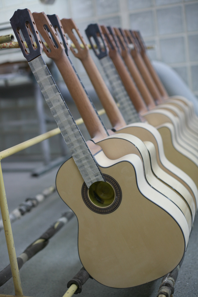Guitar makers 023