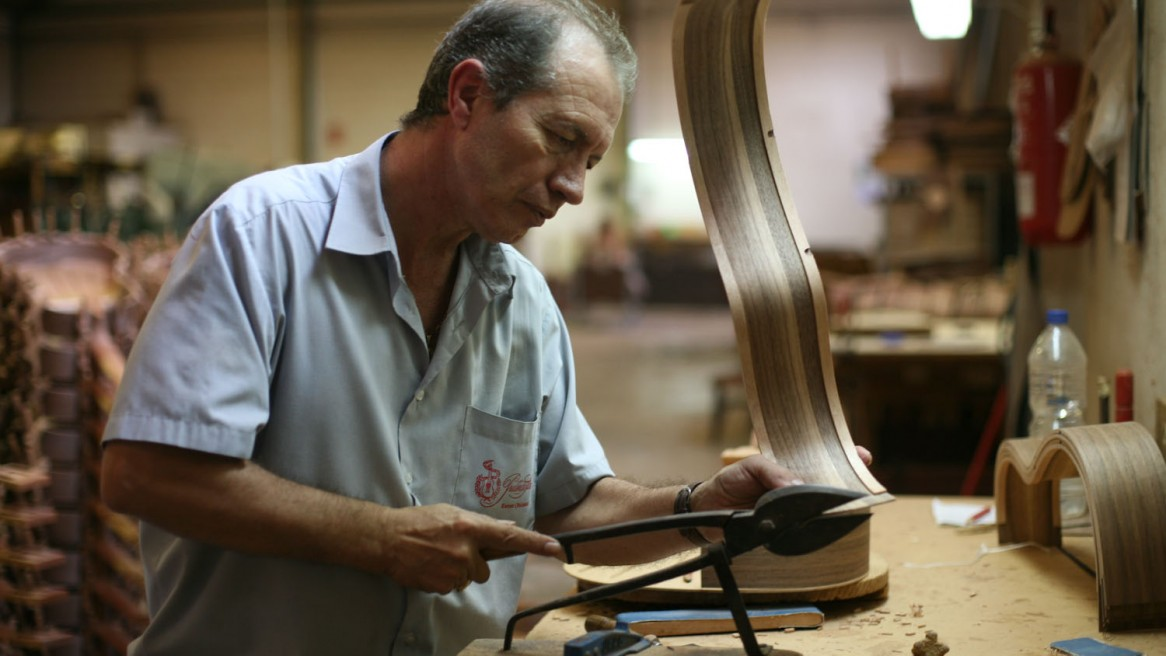 Spanish Guitar Makers