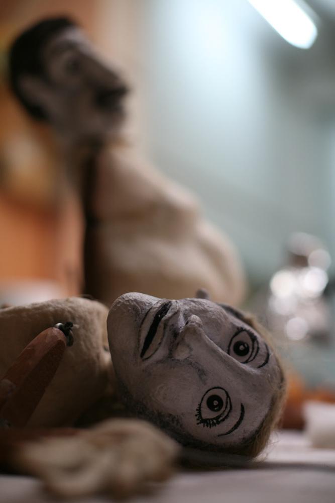 Marionettes 011
