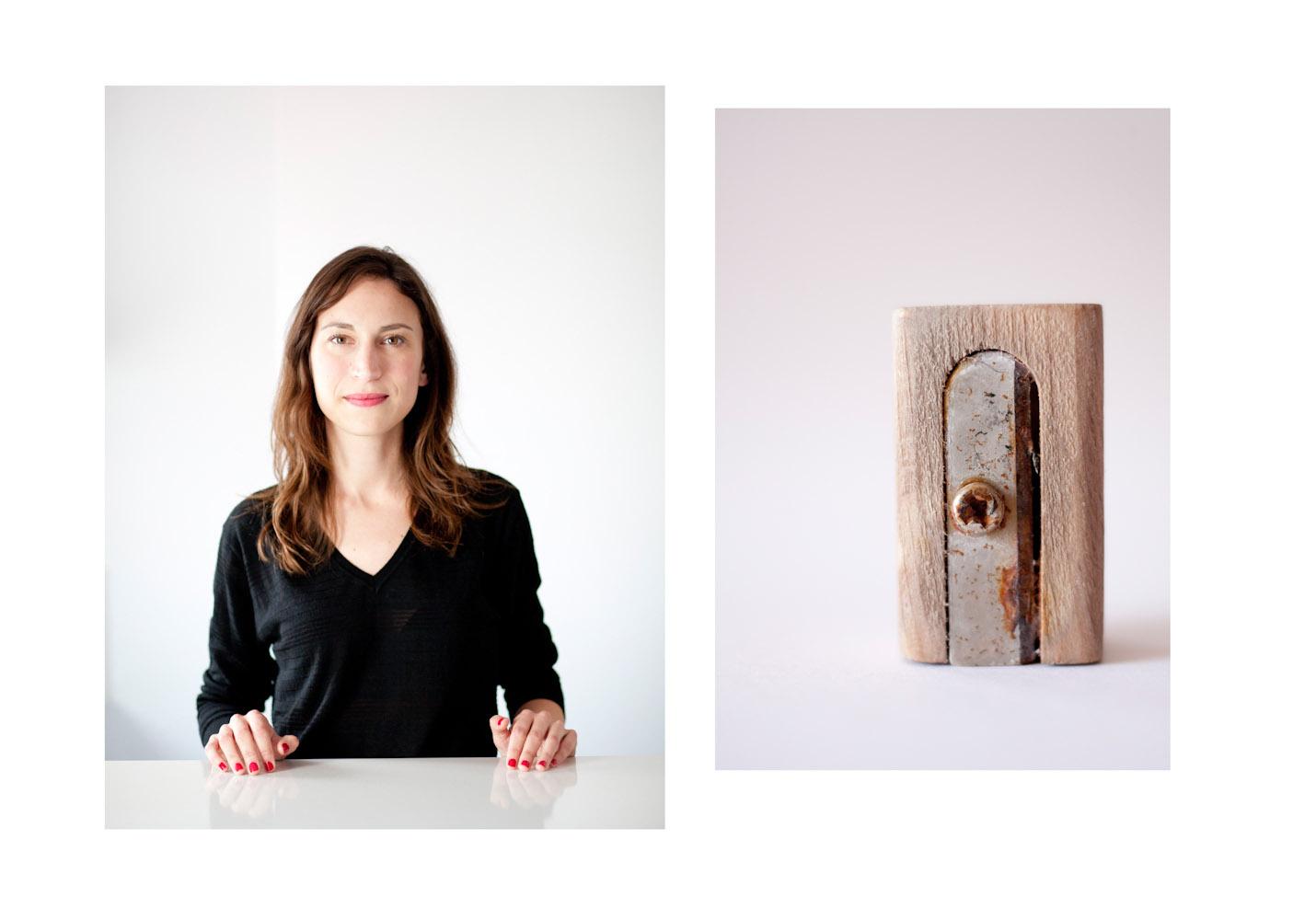 Isabel Puig. Mediant.